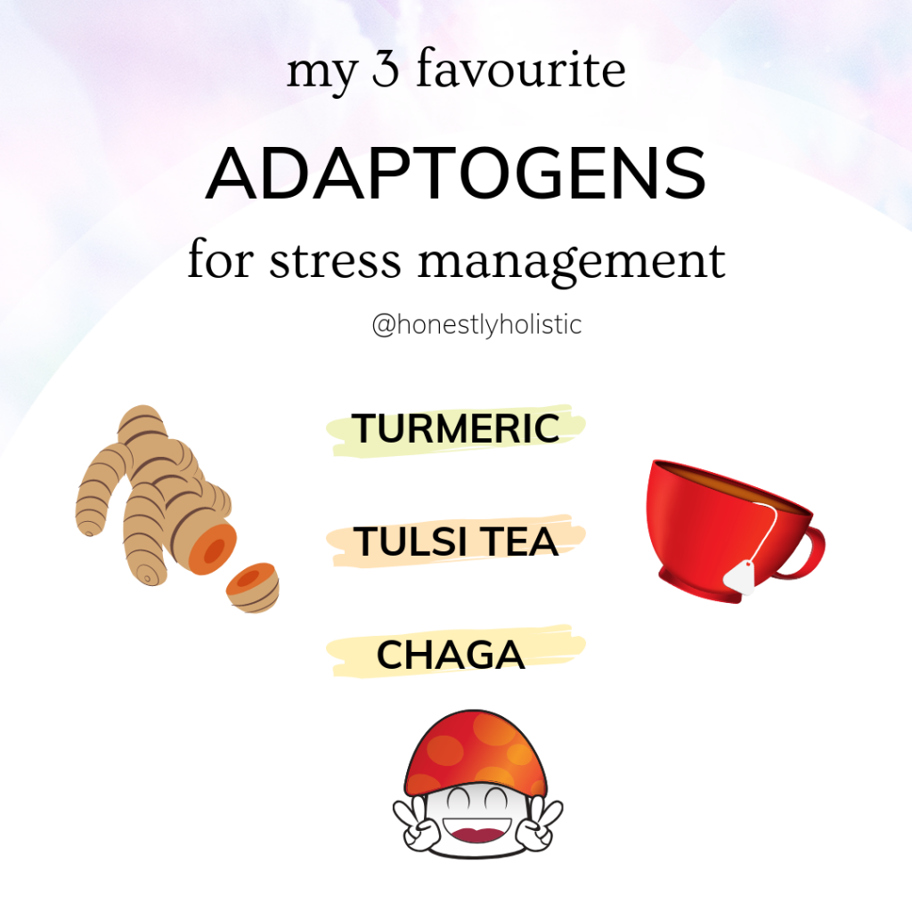 best adaptogens for adrenal fatigue